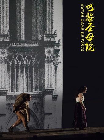 英法联合制作-英国TNT剧院原版经典《巴黎圣母院》